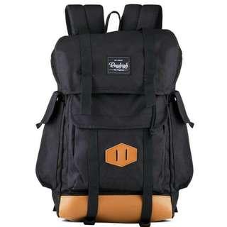 Rayleigh Tas Ransel Laptop Daypack RMSTR 02