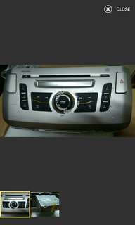 PLAYER ALZA ORIGINAL CD PLAYER