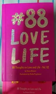 #88 Love Life Vol. 2