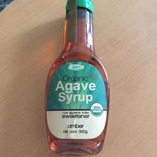 enature organic syrup 有機楓樹糖漿