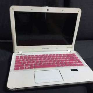 Samsung laptop core i5