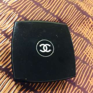 Authentic Chanel Quadra Eye Shadow