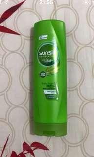 Sunsilk Conditioner (green)