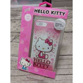 🚚 Iphone7 iphon8 plus手機殼 hello kitty