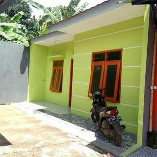 Rumah Minimalis Murah di Jatiasih Bekasi