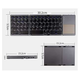 Bluetooth keyboard for sale