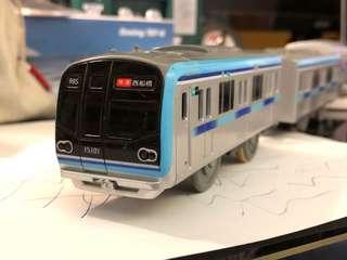 Plarail 東京メトロ 東京Metro 15000系