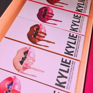 INSPIRED Kylie Jenner lipkit