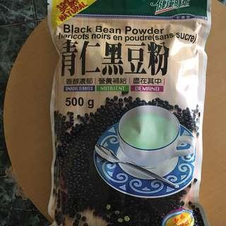 台灣健康時代青仁黑豆粉