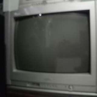 Jual tv sanyo 21inc