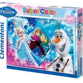 Clementoni Frozen Puzzle