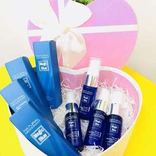 4💝Magic Blue Natural Deodorant💙