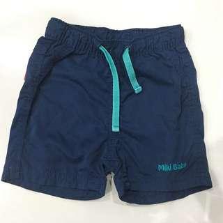Miki Short Pants