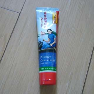 李錦記 唧唧裝 蠔油 167g
