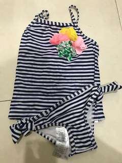 Cotton on Swimming Suit