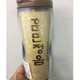 Tumbler Starbucks Korea