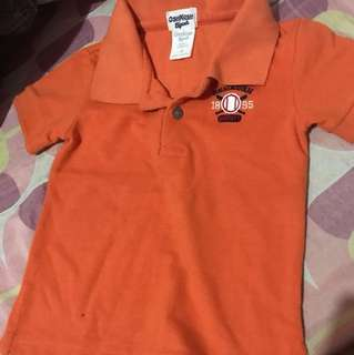 Oshkosh Polo shirt - Used