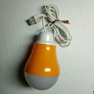 吊燈;枱橙