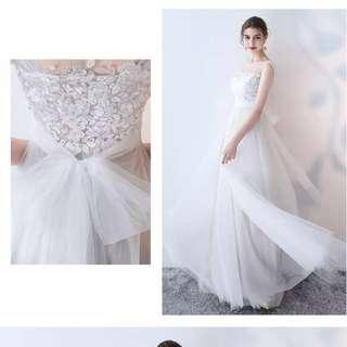 Evening / Wedding Gown