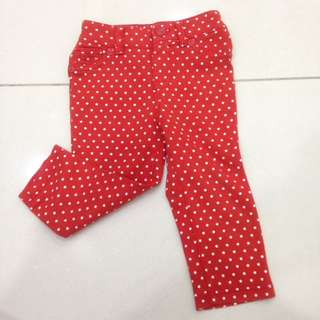 Baby Gap Long Pants