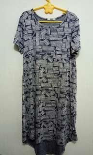 Dress Uniqlo *NEW*