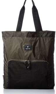 Snow Peak Packable Tote Bag UG-624