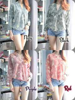 BC- Rose Top  65.000