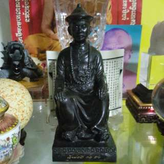 Er Ge Feng Bucha year 2546 LP Key