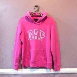 GAP Hoodie Pink