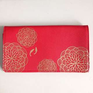 Citigold Organizer Red Packet