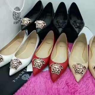 Flats / Heels