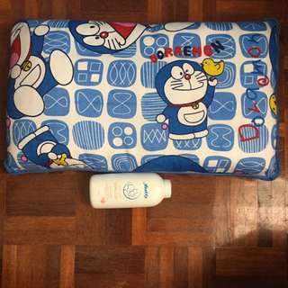 100% NEW Doraemon Pillow