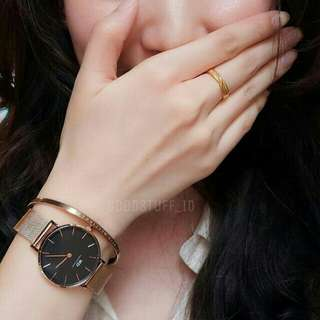 DW DANIEL WELLINGTON ORIGINAL 100%