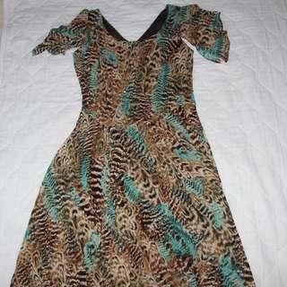 Oldie Dress