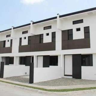 One cenon place house and lot