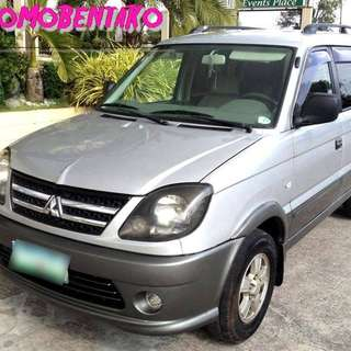 MITSUBISHI ADVENTURE GLS SPORTS 2006