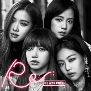 BLACKPINK REPACKAGE ALBUM