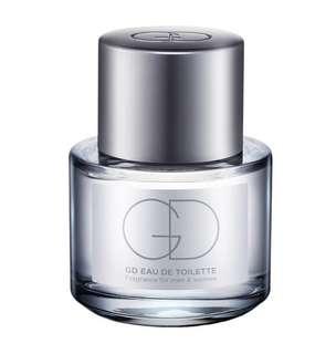 limited edition GDragon perfume 50ml