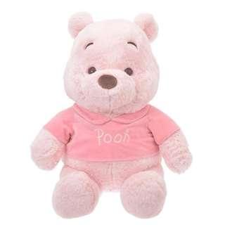 <🇯🇵日本預購> 櫻花系列 Winnie the Pooh 公仔(大)