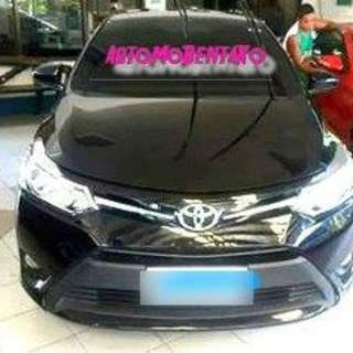 TOYOTA VIOS E 2016 AT