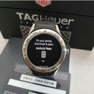 Tag Heuer Modular Watch Authentic