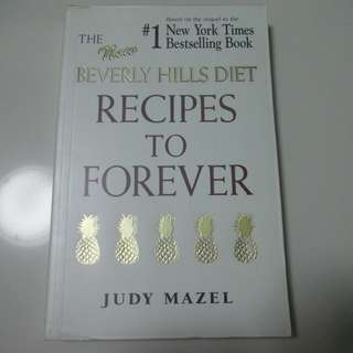 cookbook - Beverly Hills Diet Recipes to Forever