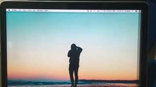 Macbook pro retina display 13 inch