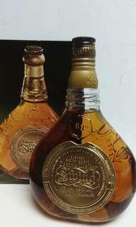 Johnnie Walker Swing Scotch Whisky 尊尼獲加搖擺 750ml