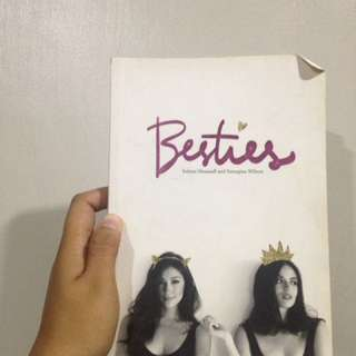 Besties by Georgina Wilson and Solenn Heussaff
