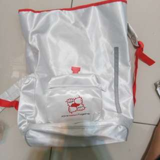 Singapore national day parade bag /NDP 2017