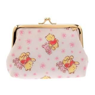 <🇯🇵日本預購> 櫻花系列 Winnie the Pooh 陶器加濕器