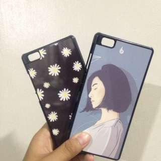 Huawei P8 Lite hard case