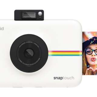 Polaroid Snap Touch (White)