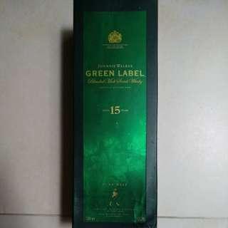 Green Label 1L